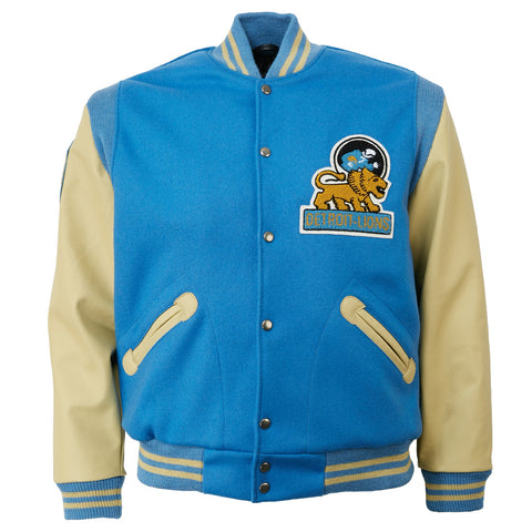SMALL - Detroit Lions 1952 Authentic Jacket