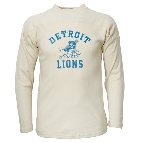 Detroit Lions Football Utility Shirt