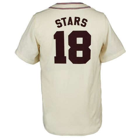 Detroit Stars 1945 Home Jersey