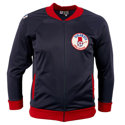 Washington Diplomats 1974 Soccer Jacket