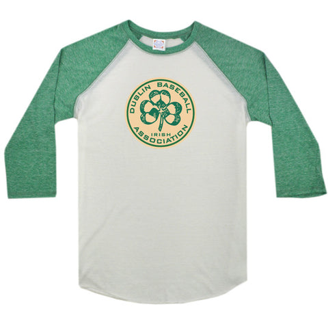 Dublin Irish Clubhouse Shirt