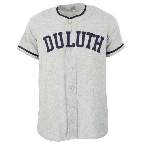 Duluth Dukes 1961 Road Jersey