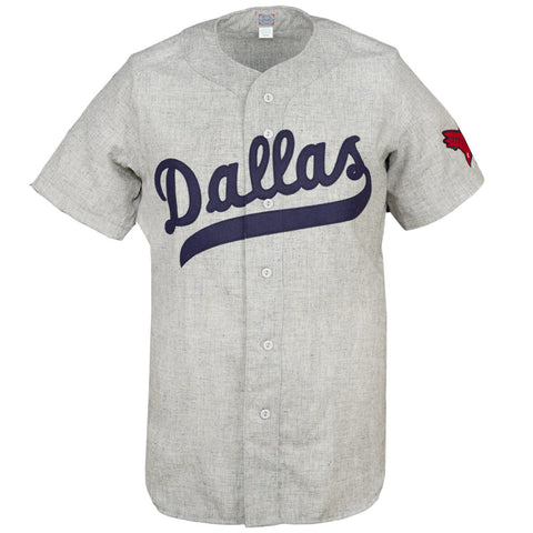 Dallas Eagles 1950 Road Jersey