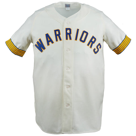 Danville Warriors 1970 Home Jersey