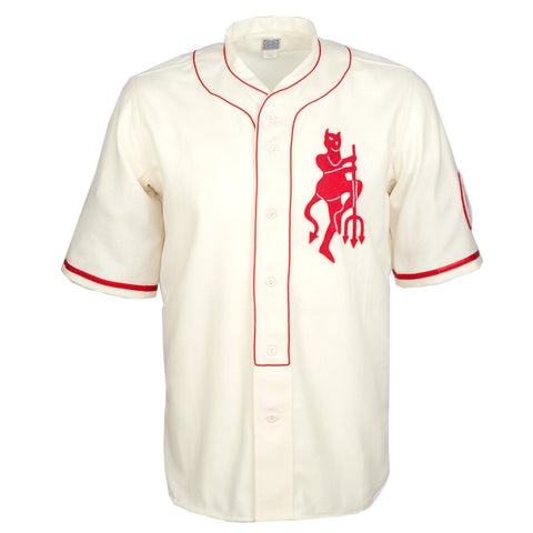 Des Moines Demons 1929 Home Jersey