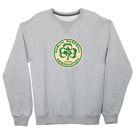 Dublin Irish Lightweight Crewneck