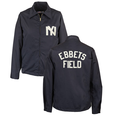 Brooklyn Eagles Grounds Crew Jacket