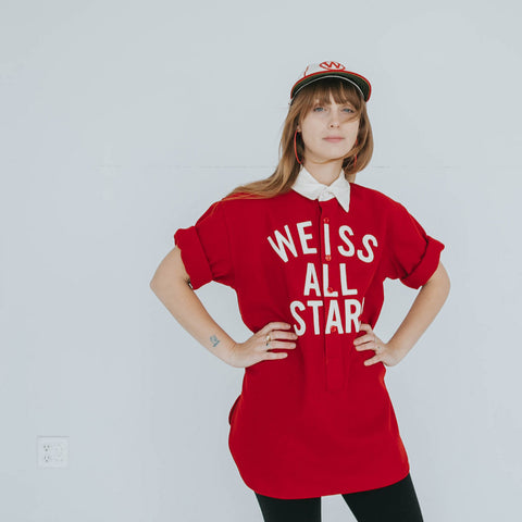 Alta Weiss All Stars 1907 Home Jersey