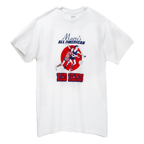 All-American Red Heads 1936 T-Shirt