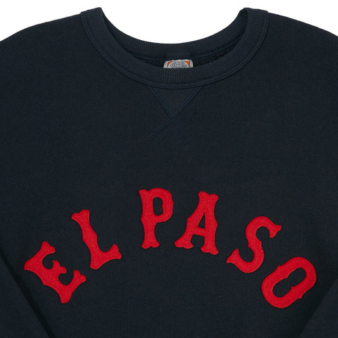 El Paso Sun Kings Crewneck Sweatshirt