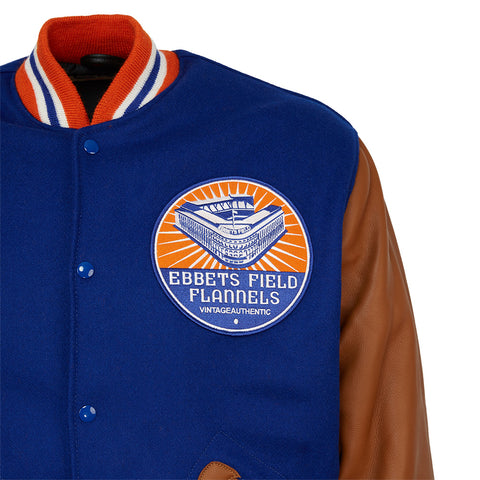Ebbets Field Flannels 1988 Authentic Jacket