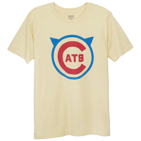 Fort Worth Cats 1959 T-Shirt
