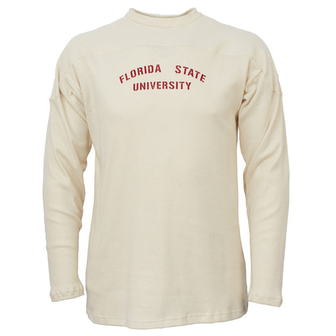 Florida State University Football Utility Shirt