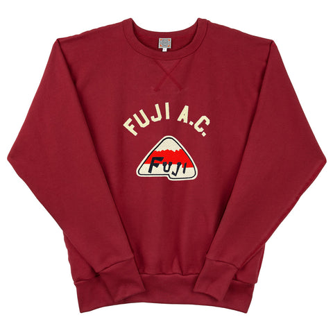 Fuji Athletic Club Vintage French Terry Sweatshirt