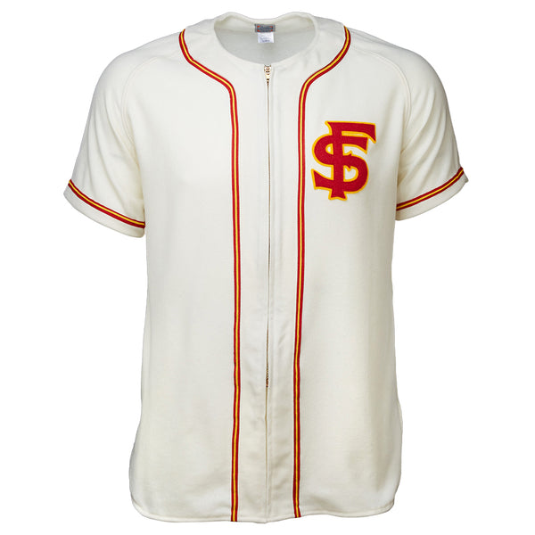 6a73ad19f Florida State University 1967 Home Jersey