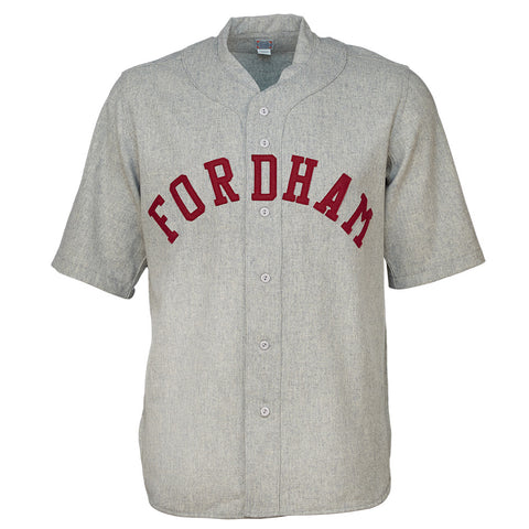 2XL - Fordham University 1939 Road Jersey