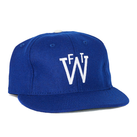 Ft. Worth Cats 1948 Vintage Ballcap