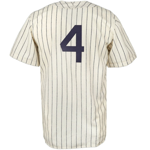 Fort Worth Cats 1940 Home Jersey