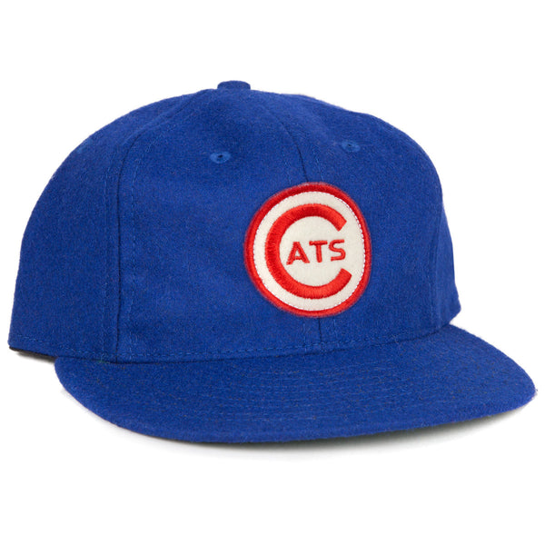 7e24bbbc3bc Fort Worth Cats 1959 Vintage Ballcap