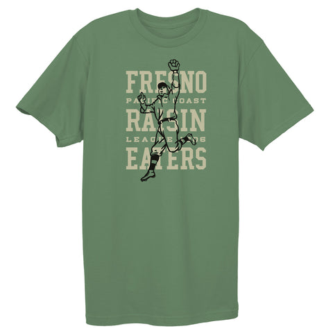 Fresno Raisin Eaters 1906 T-Shirt