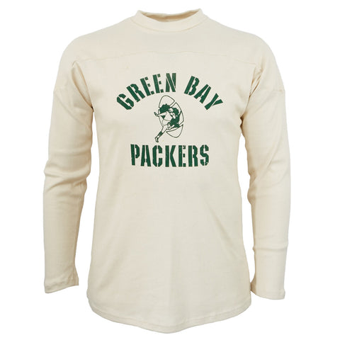 Green Bay Packers Football Utility Shirt
