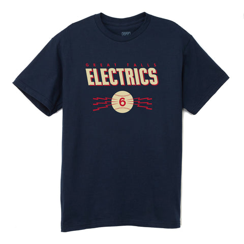 Great Falls Electrics 1948 T-Shirt