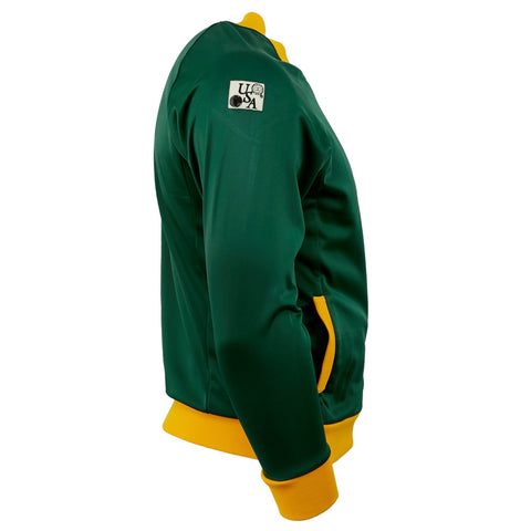 San Francisco Golden Gate Gales 1967 Soccer Jacket