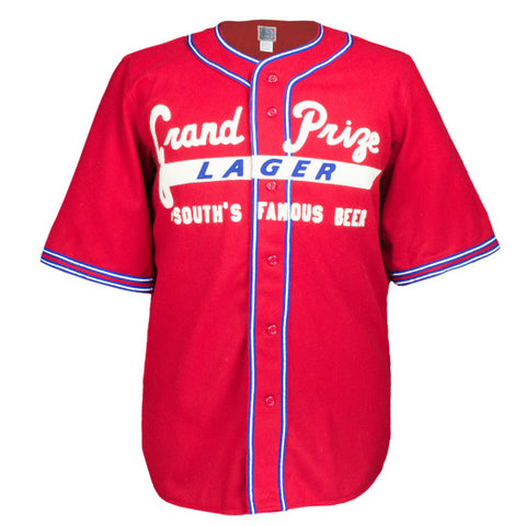 Grand Prize Lager 1935 Home Jersey