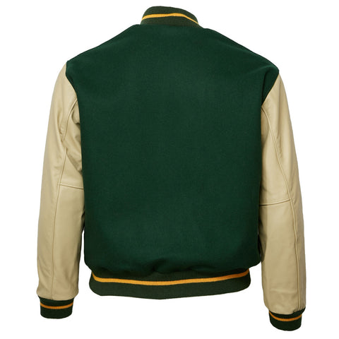 Green Bay Packers 1950 Authentic Jacket
