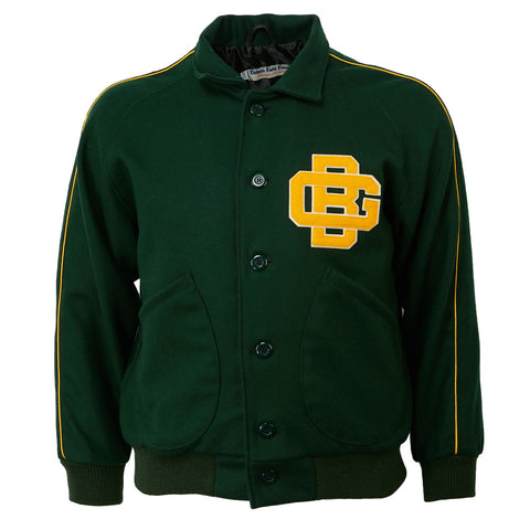 X-LARGE - Green Bay Packers 1952 Authentic Jacket