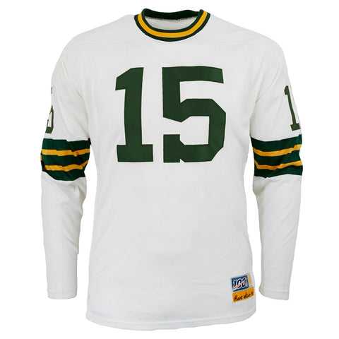 LARGE - Green Bay Packers 1960 Durene Football Jersey