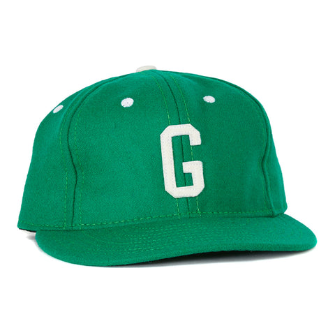 Greensburg Green Sox 1938 Vintage Ballcap