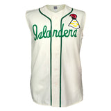 Hawaii Islanders 1961 Home - front
