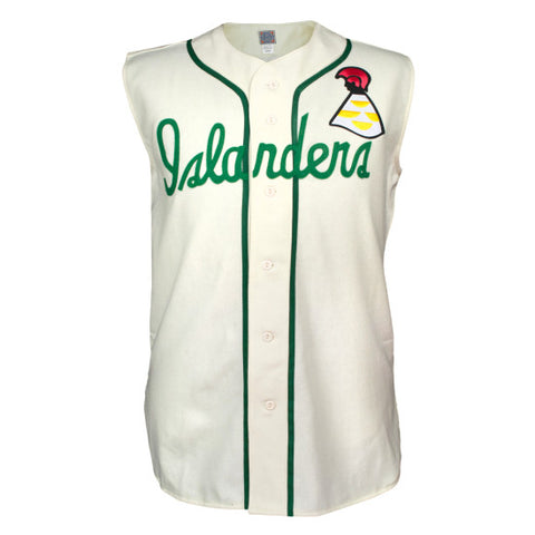 Hawaii Islanders 1961 Home Jersey