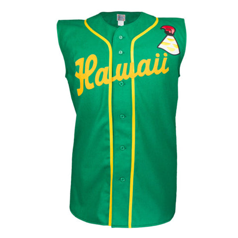 Hawaii Islanders 1961 Road Jersey