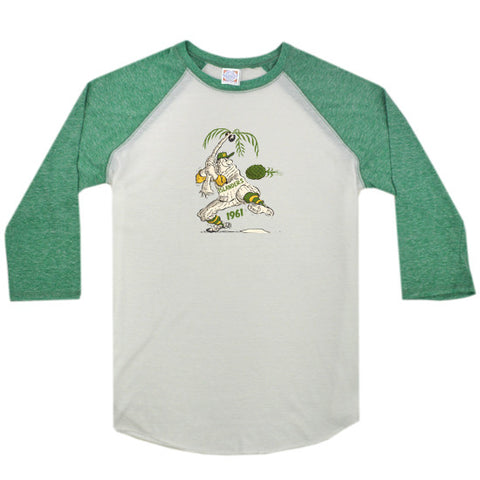 Hawaii Islanders Clubhouse Shirt