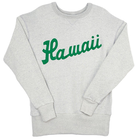 Hawaii Islanders Crewneck Sweatshirt