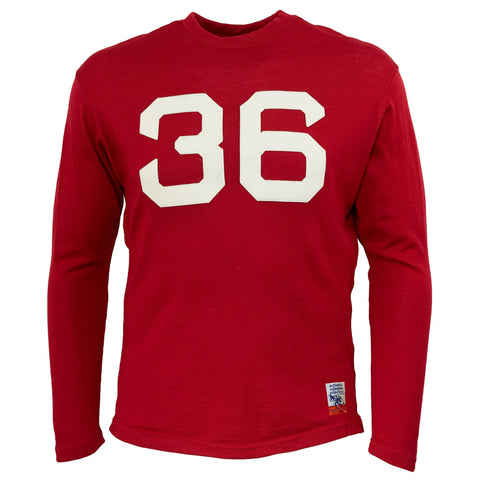 Harvard University 1947 Authentic Football Jersey