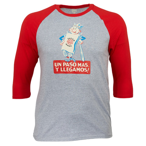 Havana Sugar Kings Clubhouse Shirt