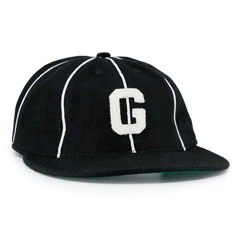 Homestead Grays 1939 Vintage 8-Panel Ballcap