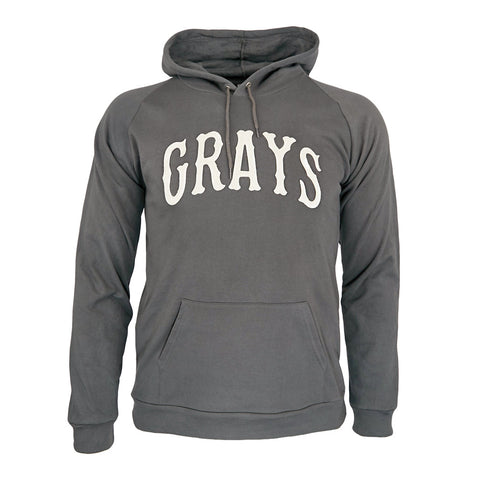 Homestead Grays Hooded Sweatshirt