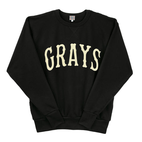 Homestead Grays Vintage French Terry Sweatshirt