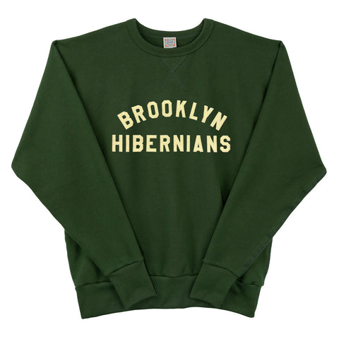Brooklyn Hibernians Vintage French Terry Sweatshirt