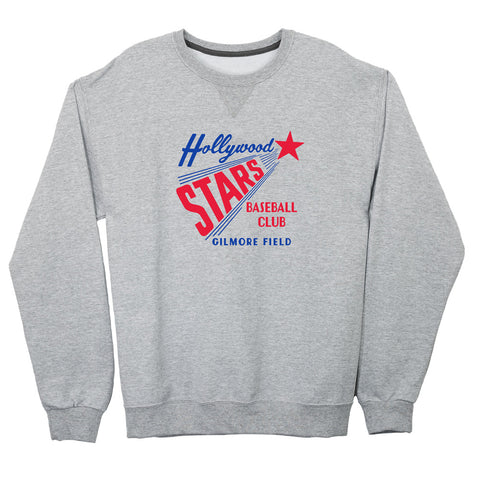 Hollywood Stars Lightweight Crewneck