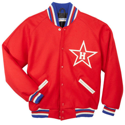 Hollywood Stars 1950 Authentic Jacket