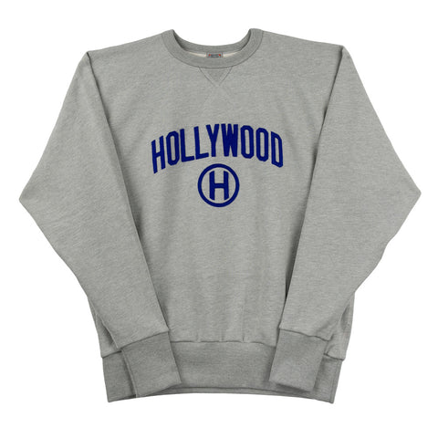 Hollywood Stars Vintage French Terry Sweatshirt