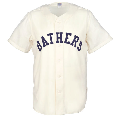 Hot Springs Bathers 1953 Home Jersey