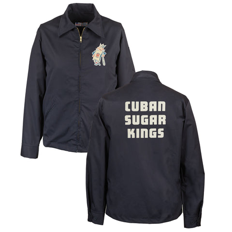 Havana Sugar Kings Grounds Crew Jacket