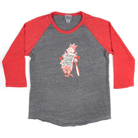 Havana Sugar Kings Kids Clubhouse Shirt