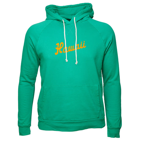 Hawaii Islanders Hooded Sweatshirt